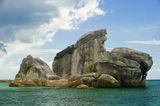 Bird Island Belitung