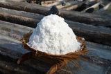 Extracted sea salt, Bali